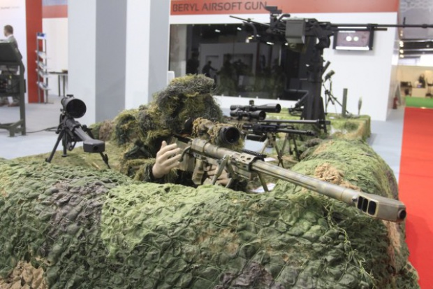 Przyszłość polskiego przemysłu obronnego nadal pod znakiem zapytania