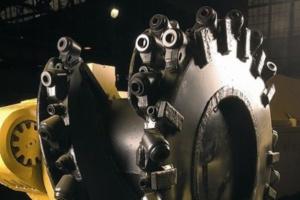Zaplecze górnictwa: niezmiernie ważny eksport