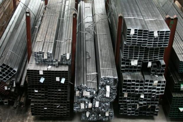 ThyssenKrupp zmniejsza straty