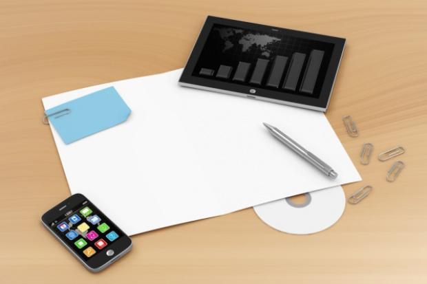 Dlaczego firmy trudno przekonać do technologii mobilnych?