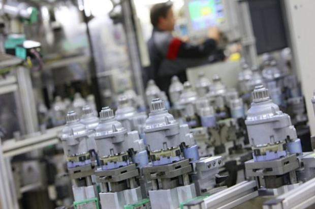 Bosch zapowiada dalszy rozwój systemów Start-Stop