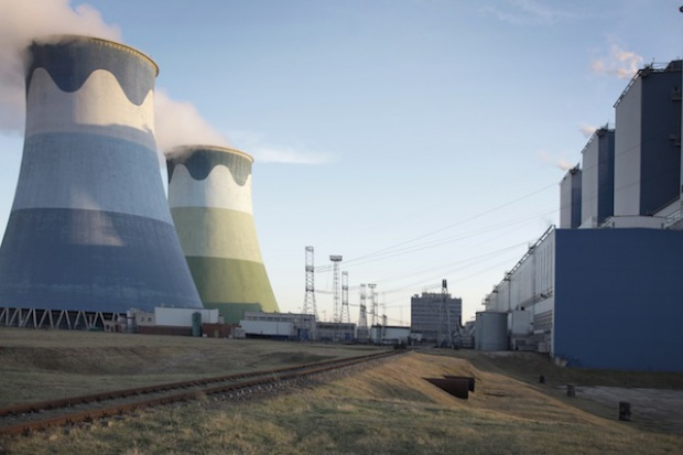 Tusk niezadowolony z opóźnienia budowy elektrowni w Opolu