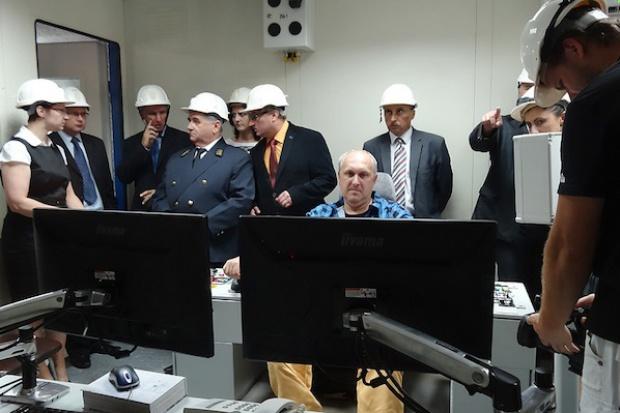 PG Silesia: szyb numer 2 oddany do użytku