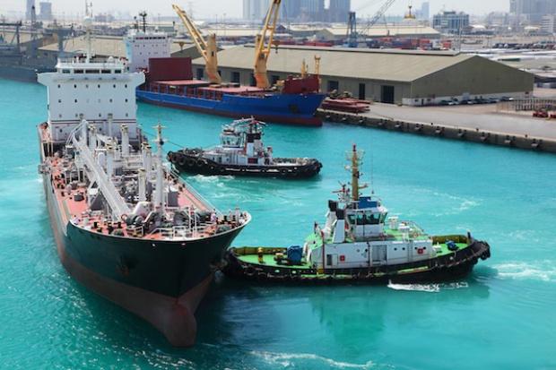 Kamienie węgielne dla poprawy bezpieczeństwa pracujących na morzu