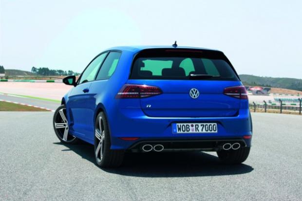 Volkswagen wprowadza najszybszą wersję swojego bestsellera