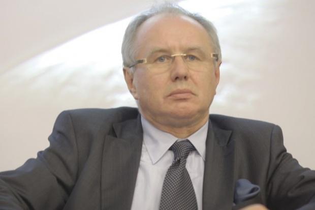 Jerzy Markowski: rozwój kopalni Silesia robi wrażenie