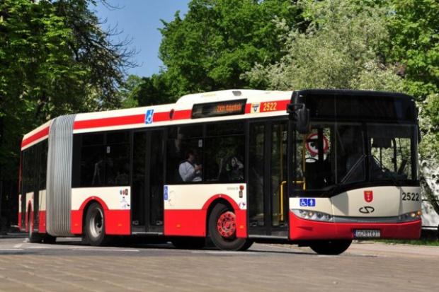 Rynek nowych autobusów będzie w tym roku szczuplejszy