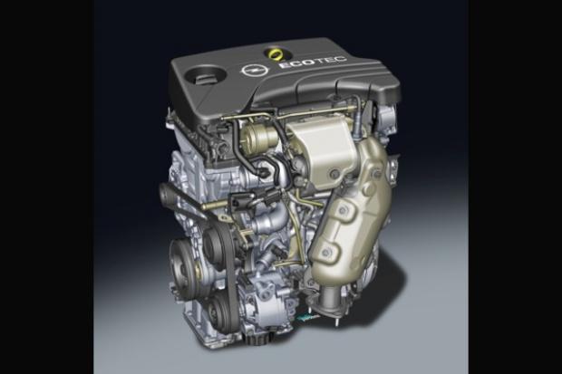 Opel ma nowy silnik trzycylindrowy