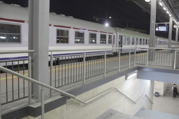 PKP Intercity chce kupić 20 pociągów