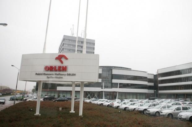 PKN Orlen planuje budowę instalacji fenolu
