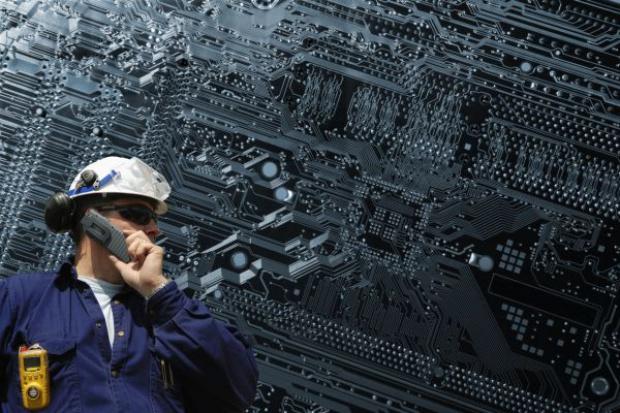 Po jakie rozwiązania IT sięga sektor chemiczny?