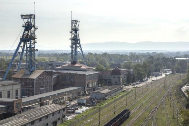 W kopalni Silesia dalej nie wiedzą, co z projektem drogi S1