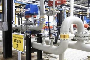 Niestabilna sytuacja niezależnych dostawców gazu