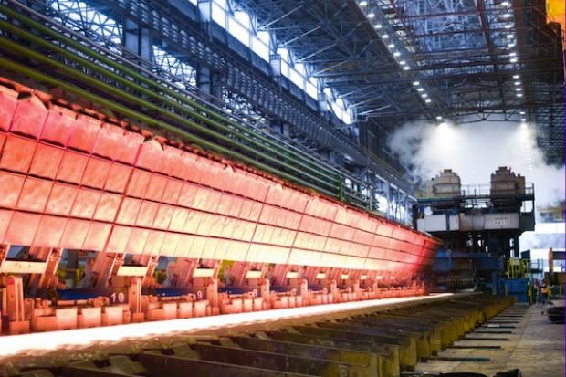 ArcelorMittal Poland o akcyzie gazowej: rząd nie do końca zrozumiał hutników