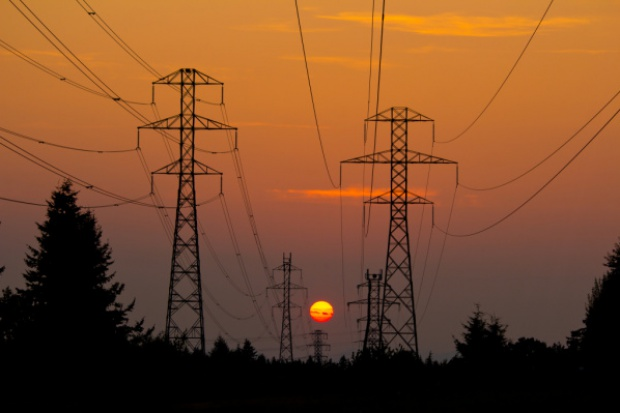 Znaczący spadek cen energii