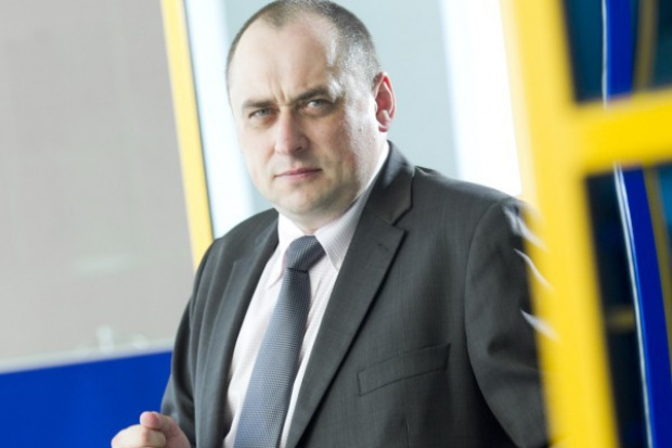 Prezes Grupy Azoty Paweł Jarczewski szefem rady nadzorczej ZCh Police