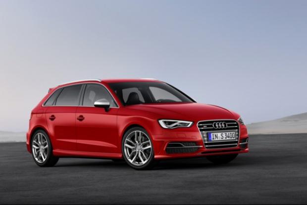 Audi zastosuje standard LTE