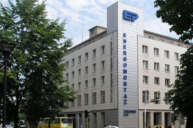 Sąd ogłosił upadłość likwidacyjną Energomontażu-Południe