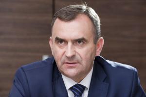 W. Karpiński: inwestycje energetyczne na wielką skalę - bezdyskusyjne