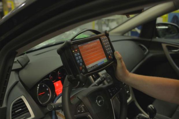 GM: przed rokiem 2020 samochody prawie nie potrzebujące kierowcy