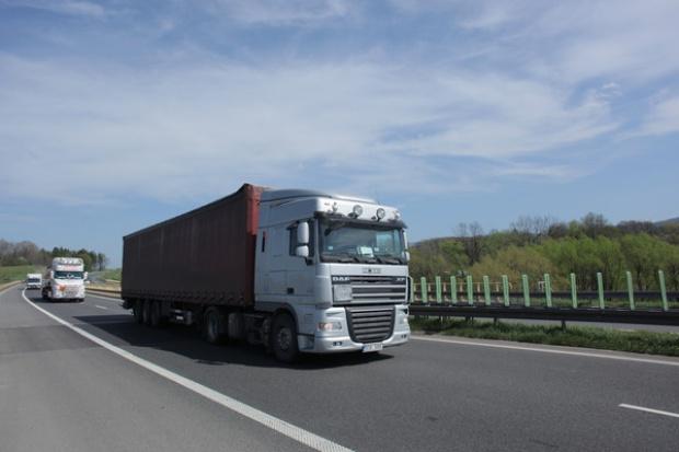 Rosja uniemożliwi stosowanie Konwencji TIR na swoim terytorium