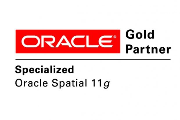 SHH jedyną firmą w Polsce ze specjalizacją Oracle Spatial!