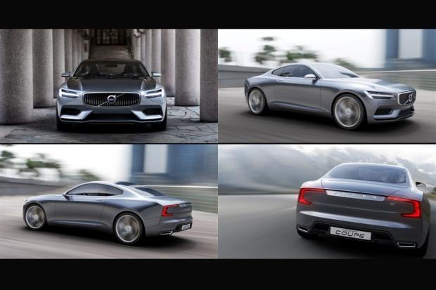 Takie będą Volvo (nieodległej) przyszłości