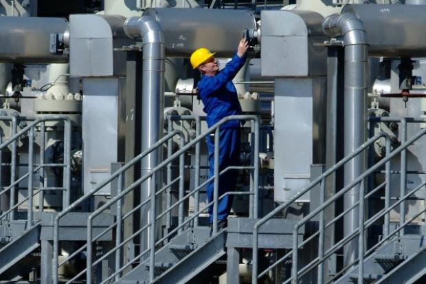 Fuzja spółek odpowiedzialnych za magazynowanie gazu