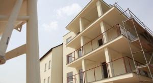 Eksperci: 2013 r. w budownictwie będzie lepszy od roku ubiegłego