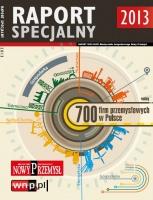 NP Raport Specjalny 2013