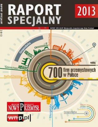 Nowy Przemysł Raport Specjalny 2013