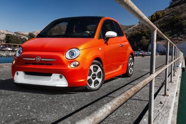 Modyfikacje silnikowe w Fiatach 500