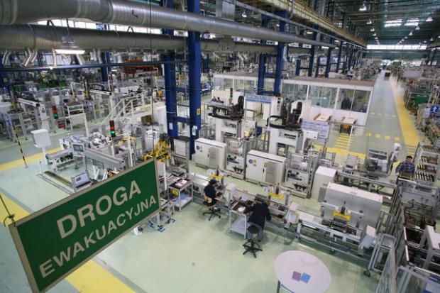 General Motors wybuduje fabrykę silników w Tychach