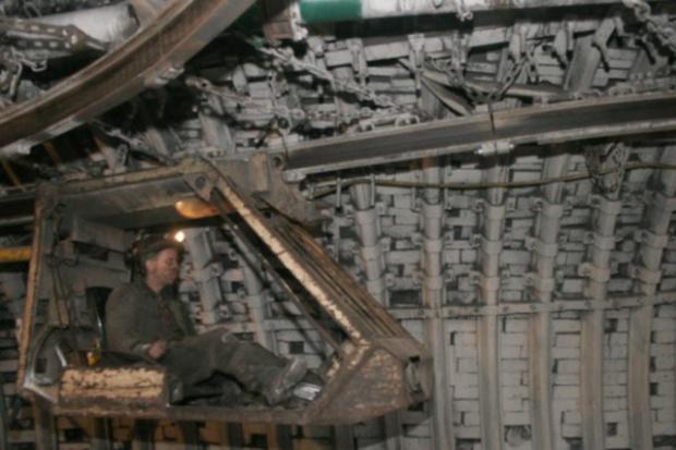 Mniejsze zakupy maszyn i urządzeń górniczych