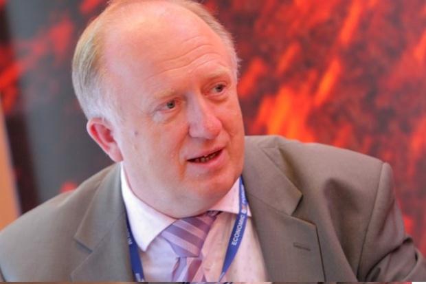 Wirth: KGHM nie będzie zwiększał zaangażowania w Tauron