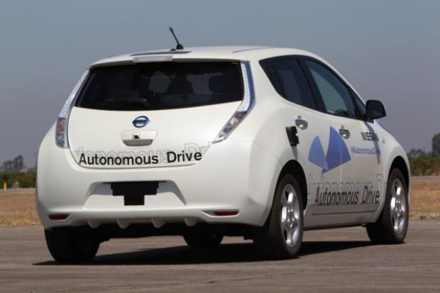 Nowe technologie bezpieczeństwa Nissana
