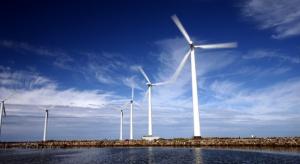 MG: farmy wiatrowe na Bałtyku najwcześniej w 2019 r.