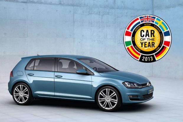 30 kandydatów do tytułu Car of the Year