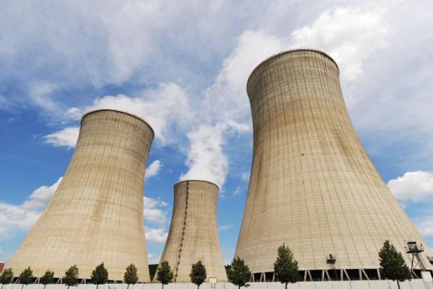 Elektrownia atomowa z korzyścią dla gospodarki