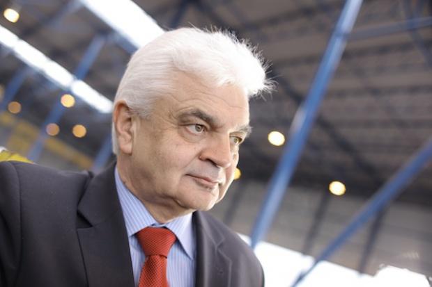 Bernhard: trzeba wesprzeć samorządy w staraniach o unijne pieniądze