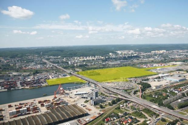 Strabag rozbuduje Port Gdynia