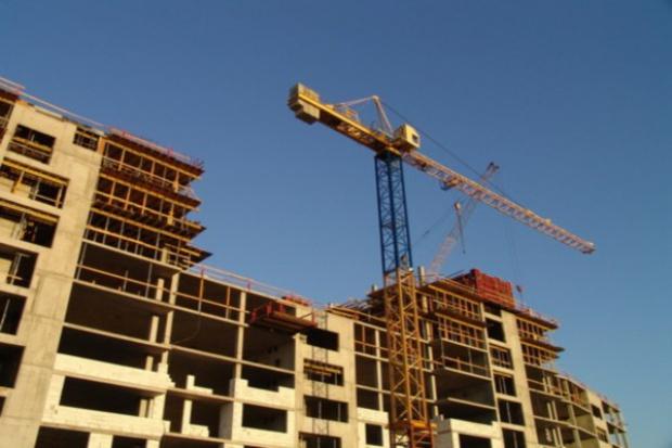Nowe rozdanie w budownictwie