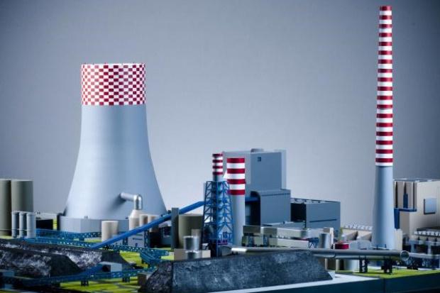 ILF inżynierem kontraktu bloku 1075 MW w Kozienicach