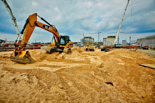 Polska potrzebuje lepszej infrastruktury gazowej