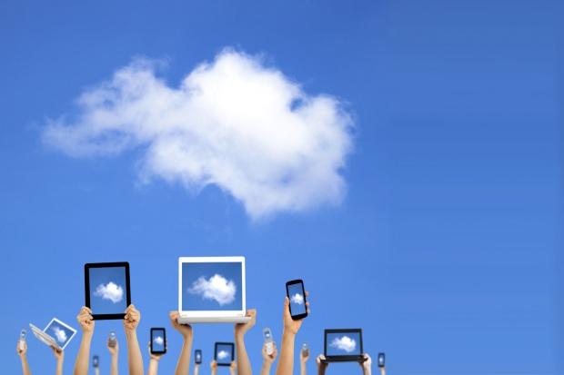 Cykle życia w chmurze