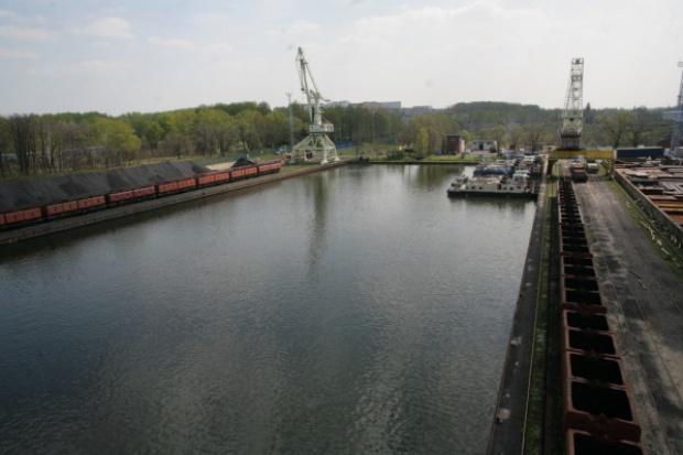 Jak lepiej wykorzystywać drogi wodne w Europie?