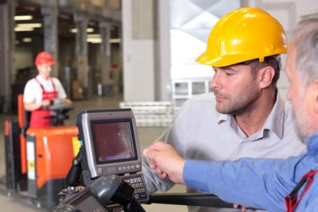 Telekomunikacja na budowie