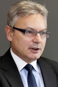 Krzysztof  Kałuża