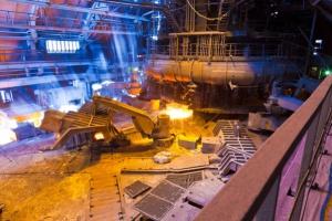 Kirps, Eurometal: Przemysł przyspiesza poza Europą