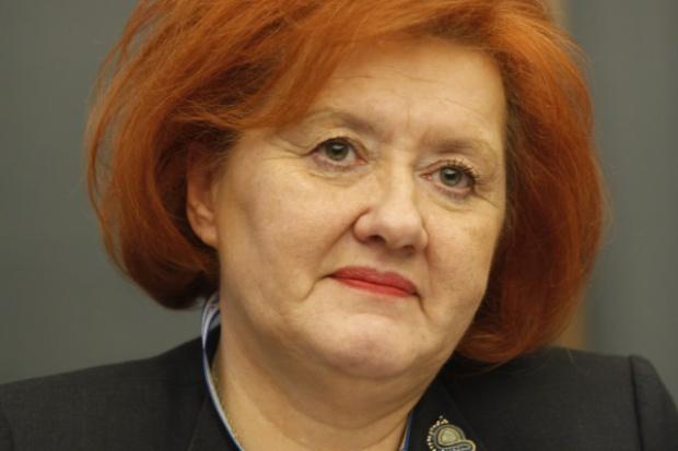 KW: rezygnacja prezes Joanny Strzelec-Łobodzińskiej